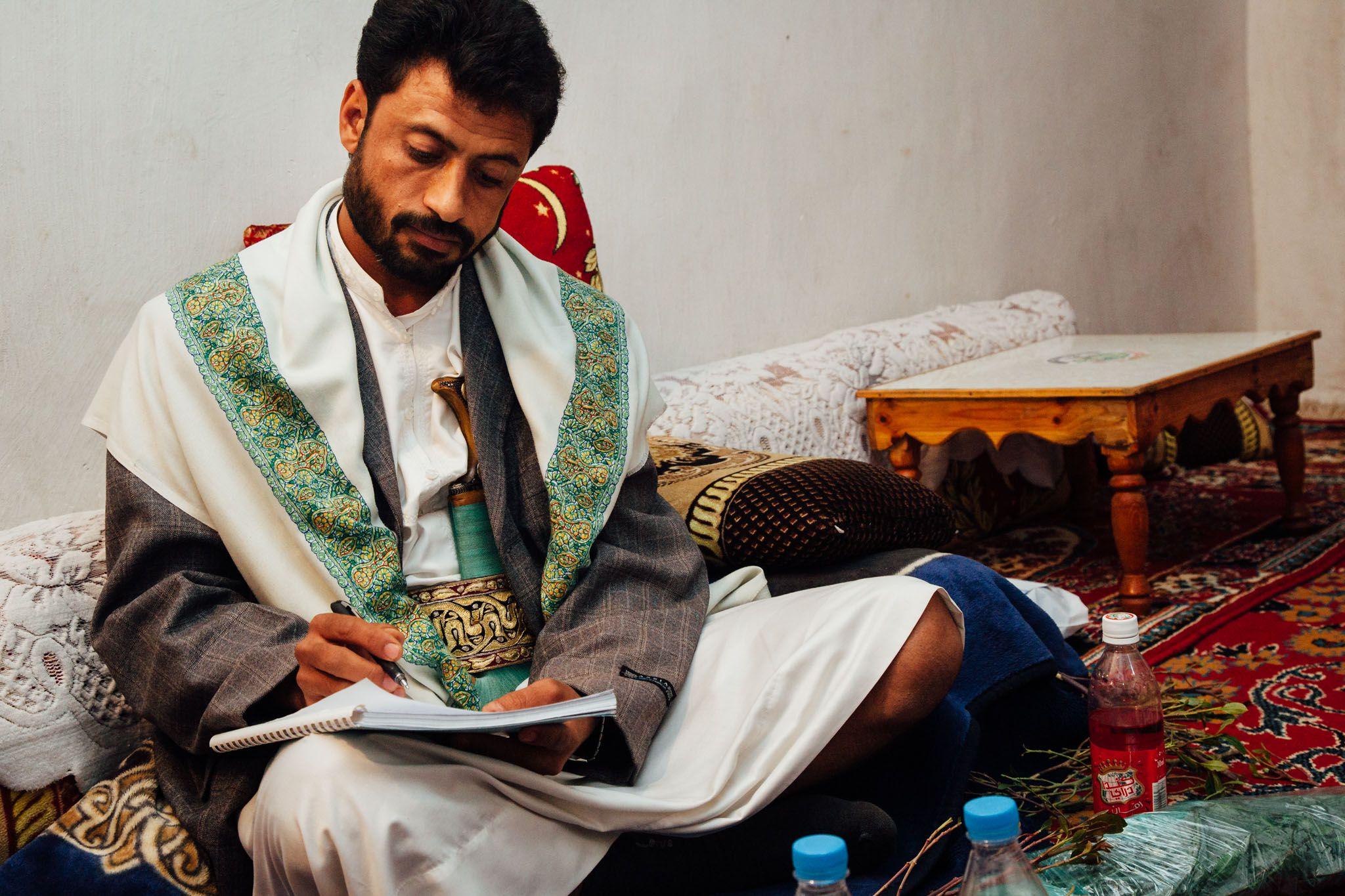 jemen-stammesdichter