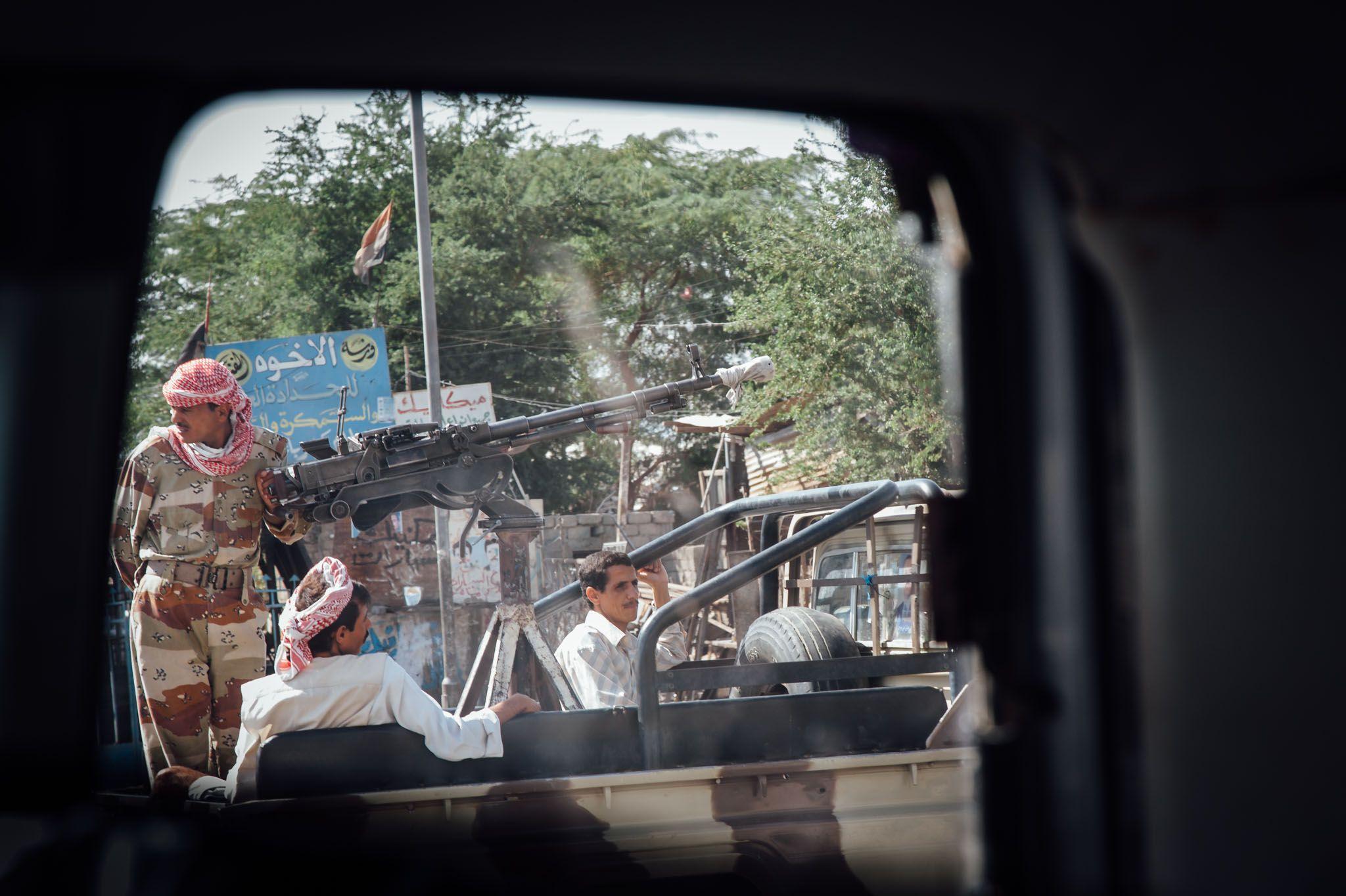 jemen-staatszerfall
