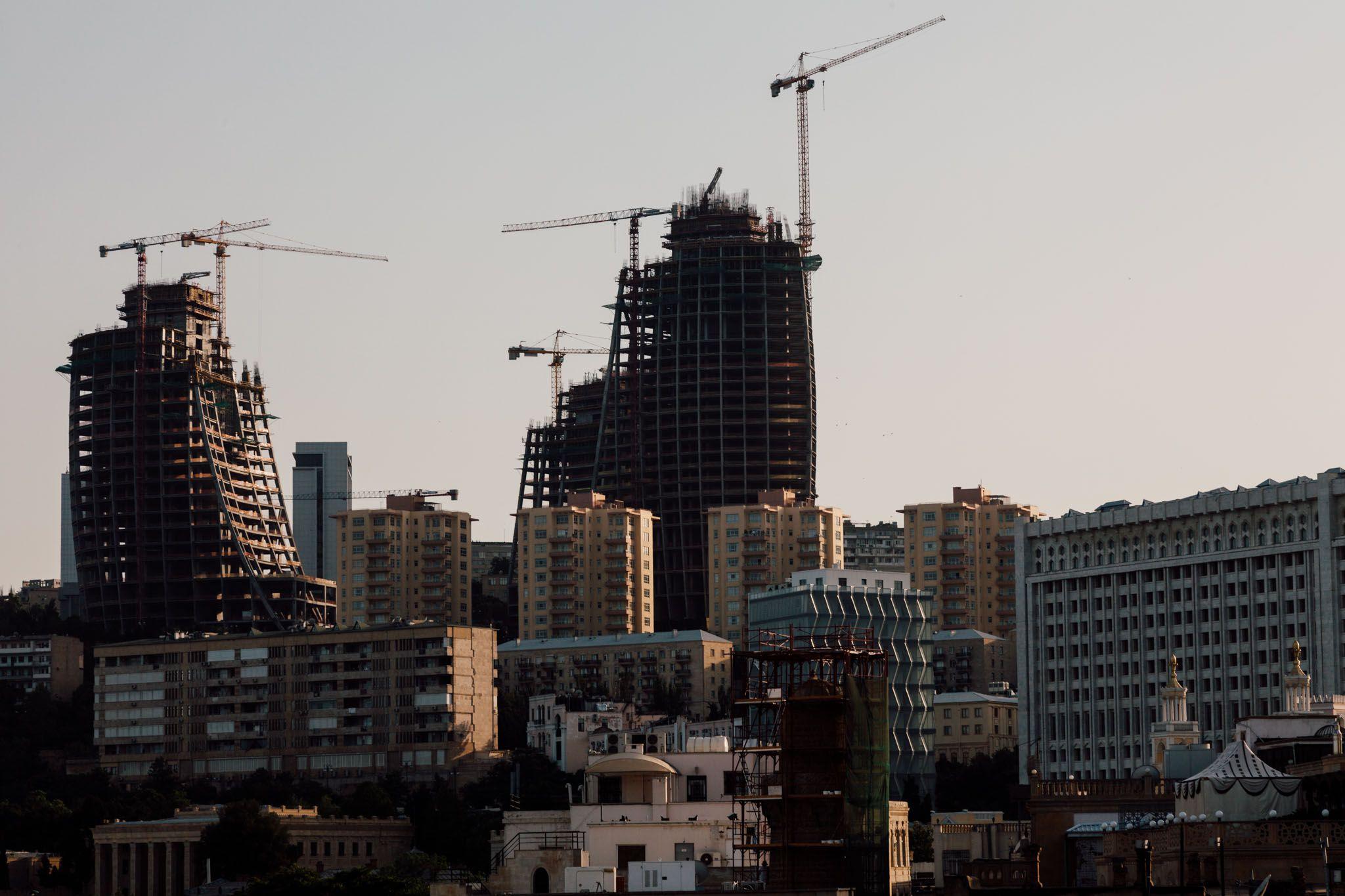aserbaidschan-boom